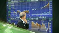 Latest Business News: Japan Stocks Fall Another 3% as Yen Rallies