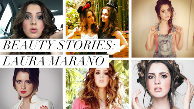 Beauty Stories: Laura Marano