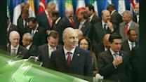 Latest Business News: G20 Finance Ministers Aim for More Growth