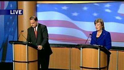 1st Congressional District Debate: Social Security
