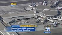 Witness: LAX shooter looked 'confused'