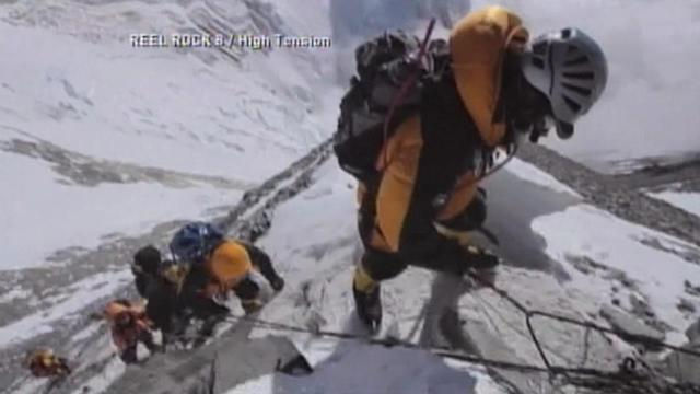 Sherpas decide to leave Everest for the season