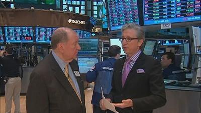 90 Seconds with Art Cashin: End of Austerity?