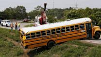 School Bus Safety Concerns