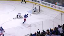 Stepan snipes top-corner past Fleury