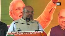 BJP promises development in poll-bound Bihar