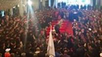 Mourners Flock to Funeral of Presidential Guards Killed in Tunis Bus Bombing