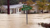 17 Dead in the Carolinas, Decimated by Flooding and Storms