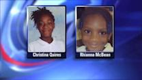 Sisters found after vanishing from home in Yonkers.