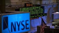 Back to business for Wall Street