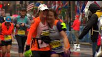 Weather Makes Boston Marathon More Challenging