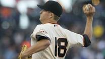 Perfection! Matt Cain makes baseball history