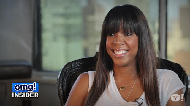 Kelly Rowland Debunks Rumors About a Feud With Beyoncé