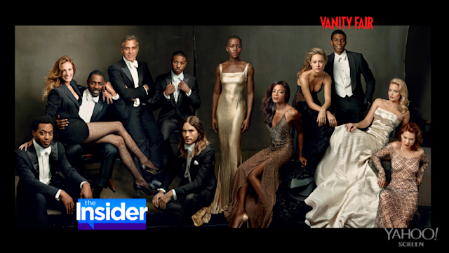 Vanity Fair and Essence Reveal March's Hollywood Covers