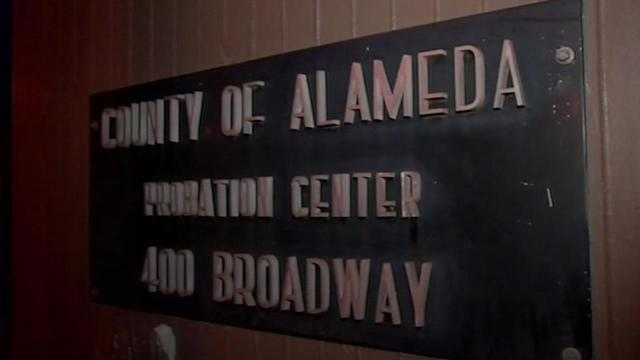 Alameda Co. Probation Department to move near school