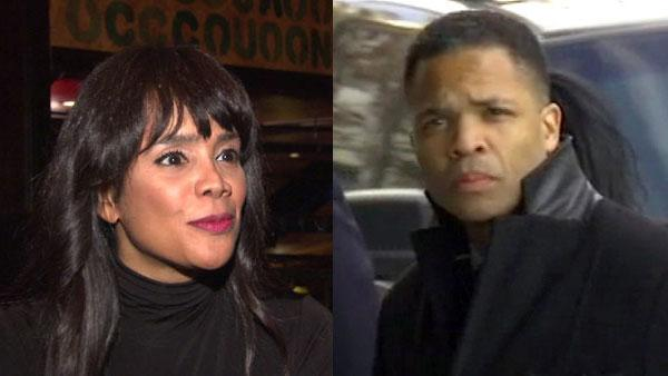 Jesse Jackson Jr., Sandi Jackson to be sentenced in Washington on Wednesday