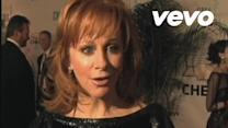 Interview with Reba McEntire