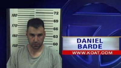 Police Officer Arrested, Charged With DWI