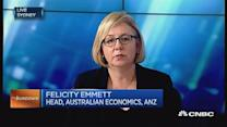 What to expect from Australia's Q1 GDP?