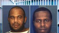 Fla. Police Have Suspects in Escape Probe