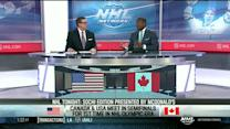 NHL Tonight: Do USA or Canada need to change?