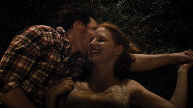 'The Disappearance of Eleanor Rigby' Theatrical Trailer