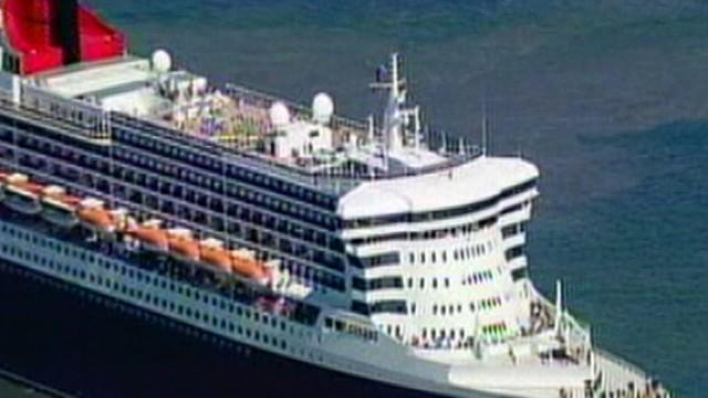 Dangerous Virus on Cruise Liners Leaves Hundreds Ill