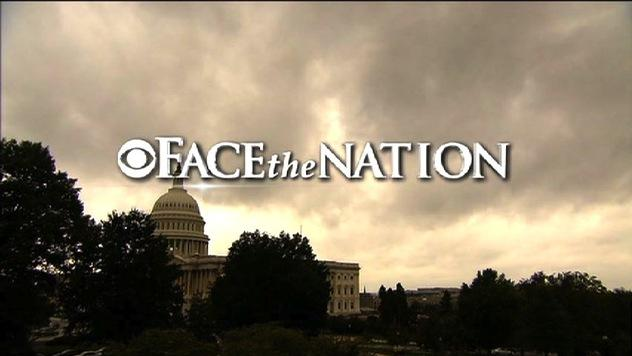 Open: This is Face the Nation, October 13