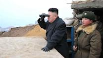 S. Korea warns about potential N. Korea missile attack