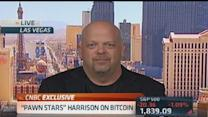 'Pawn Stars' Harrison: Gov't regulations stalling economy