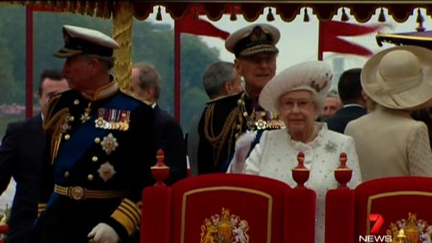 Queen gets pay rise from taxpayers