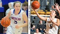 Patriot League 360: Women's Basketball (2.26.15)