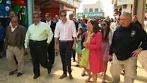 Prince Harry trip boosts Jersey's morale