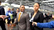 Ravens RB Ray Rice Pleads Not Guilty To Aggravated Assault Charges; Plea Deal Offered