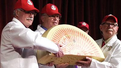Swiss Emmentaler Is 2014 World Cheese Champ