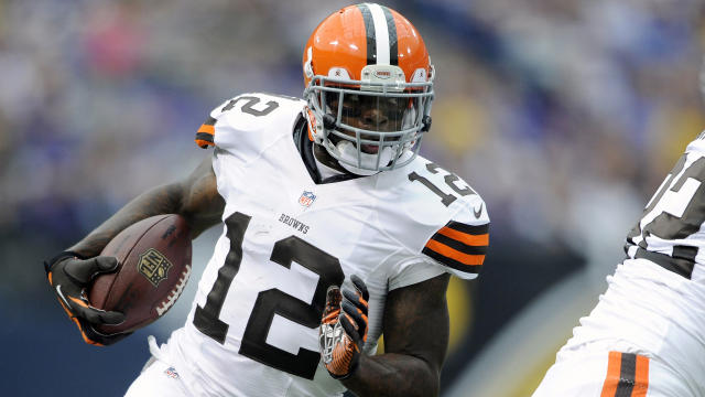 Fantasy Football Live: Wide Receiver Ranks