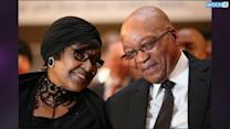 South Africa's President Jacob Zuma In Hospital For Tests
