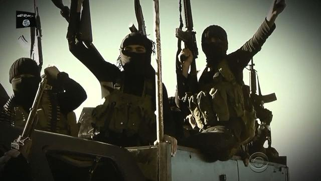 Who is the mysterious leader of ISIS?