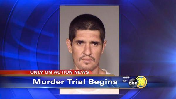 Fresno family could put double murder suspect in prison