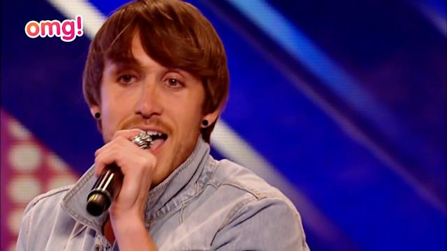 X-Factor finalist, Kye Sones talks about weird make-up habits!