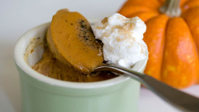 Wife stockpiles pumpkin spice: Normal or Nuts?