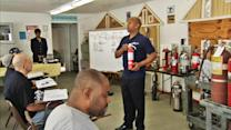 Watts job training aims for increased employment, decreased crime