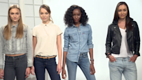 Fall Fashion Preview: Top Denim Trends