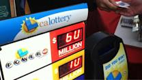 Powerball lottery arrives in California