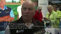 Celebs and Players Sound-off at PGA Merch Show