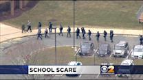 Report Of Armed Gunman At Holmdel Elementary School Was A Hoax