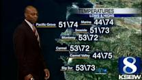 Check out your Saturday evening KSBW Weather Forecast 02 16 13
