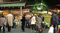 Slow wage growth keeps Japanese consumers from spending