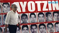 March, Demonstration to Mark 6-month Anniversary Since 43 Students Disappeared in Mexico
