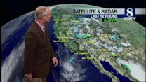 Watch Your KSBW Weather Forecast 07.01.13